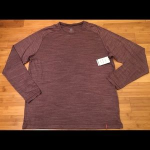 Men's XL Long Sleeve Champion Shirt NWT